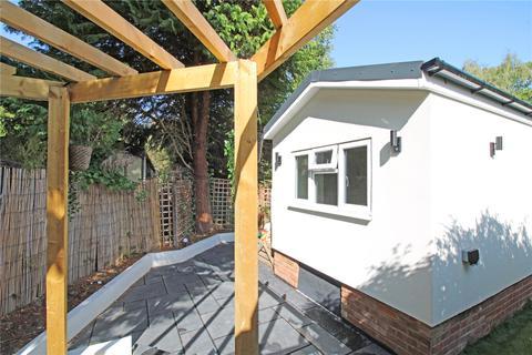 1 bedroom mobile home for sale - Fangrove Park, Lyne, Surrey, KT16