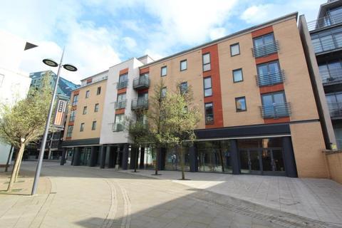 1 bedroom apartment to rent - WATERLOO APARTMENTS, LEEDS LS10 1JA