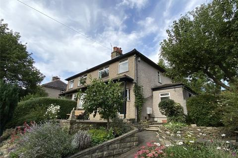 3 bedroom semi-detached house for sale - Banks Lane, Riddlesden, Keighley, BD20