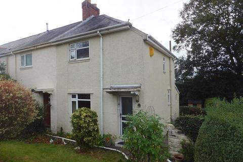 3 bedroom end of terrace house for sale - Heol Maes Y Gelynen, Morriston, Swansea, City And County of Swansea.