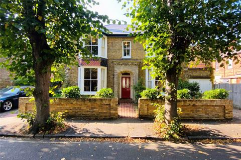 5 bedroom detached house for sale - Cherry Orchard, Staines-upon-Thames, TW18