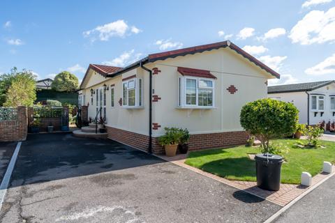 2 bedroom mobile home for sale - Laurel Drive, Nyetimber, Bognor Regis, West Sussex, PO21 3ND