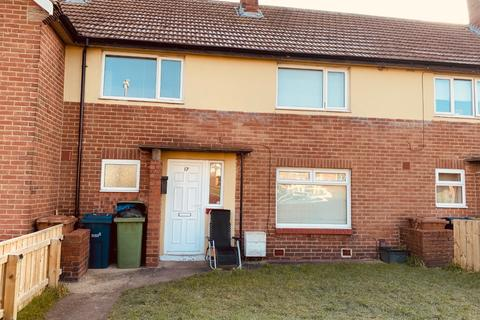 3 bedroom terraced house to rent - Bristol Avenue, Washington, Washington, Tyne & Wear  NE37