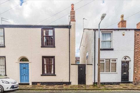 2 bedroom end of terrace house for sale - South Park Road, Macclesfield