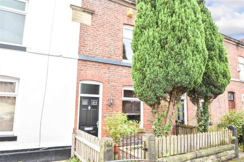 2 bedroom terraced house for sale - York Street, Whitefield, M45