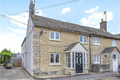 4 bedroom semi-detached house for sale - Stanton Harcourt Road, Witney, Oxon, OX28