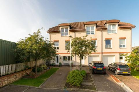 3 bedroom townhouse for sale - 60C Peffermill Road, Peffermill, EH16 5LL
