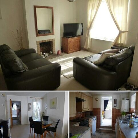2 bedroom house to rent - Oxford Street, Caversham