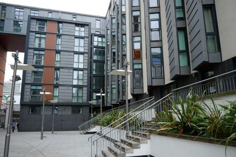 2 bedroom flat to rent - Oswald Street, City Centre, Glasgow, G1 4PD
