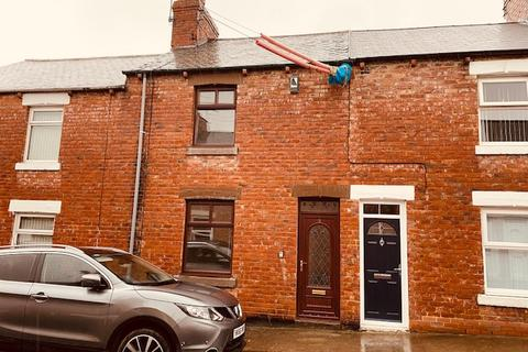 3 bedroom terraced house to rent - Elm Street , Chester le Street , Co Durham, Co Durham DH3