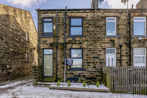 1 bedroom end of terrace house for sale - 87 Howden Clough Road, Morley, Leeds, LS27 0LS