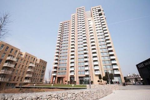 2 bedroom apartment to rent - Marner Point, St Andrews, Bow E3