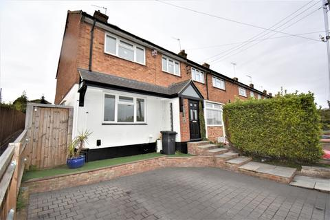4 bedroom end of terrace house for sale - Fens Way Swanley BR8