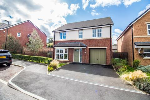 4 bedroom detached house for sale - Greenbrook Drive, East Rainton, Houghton Le Spring