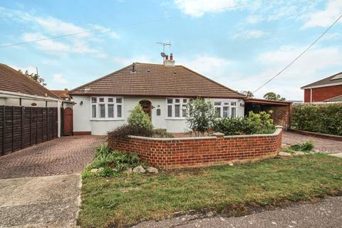 4 bedroom bungalow for sale - Ash Road, Canvey Island, Essex, SS8