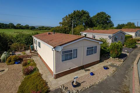 2 bedroom park home for sale - Howey, Llandrindod Wells, LD1 5PU