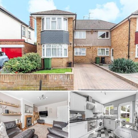 2 bedroom maisonette for sale - Crantock Road, Catford