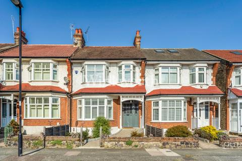 3 bedroom terraced house for sale - Hawthorn Avenue, London, N13