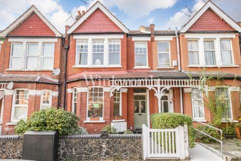4 bedroom terraced house for sale - Devonshire Road, London, N13