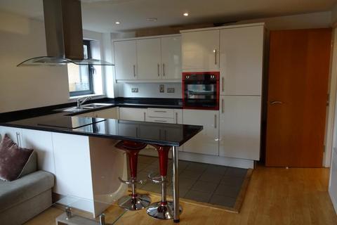 2 bedroom apartment to rent - Velocity East
