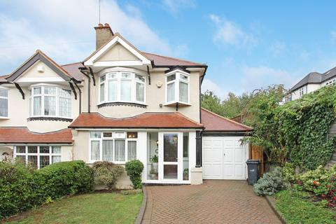 3 bedroom semi-detached house for sale - Strathdale, Streatham, SW16