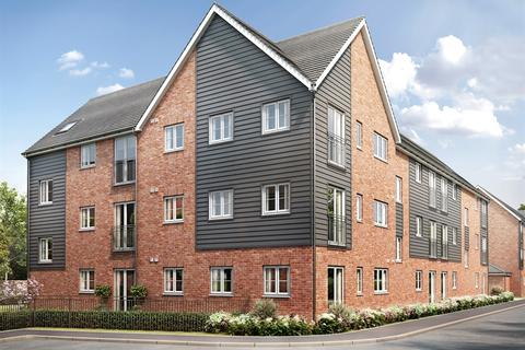 2 bedroom flat for sale - Plot 56, One & two bedroom apartments at Perry Park View, Aldridge Road, Perry Barr B42