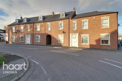 2 bedroom terraced house to rent - The Heights, Barton Lane