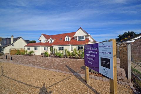 2 bedroom apartment for sale - Seal Road, Selsey, PO20