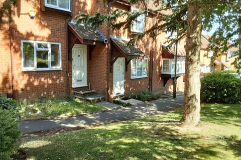 2 bedroom terraced house to rent - Camarthen Green, Welsh Harp Village