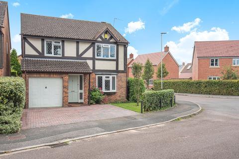 4 bedroom detached house for sale - Up Hatherley, Cheltenham, Gloucestershire, GL51