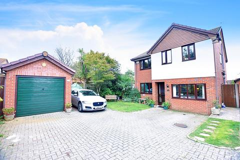 4 bedroom detached house for sale - Weymouth
