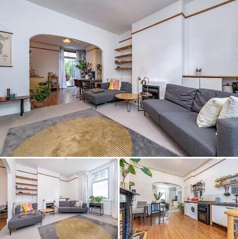 1 bedroom flat for sale - Thirsk Road, Battersea