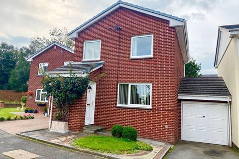 4 bedroom detached house for sale - Cater Road, Barnstaple
