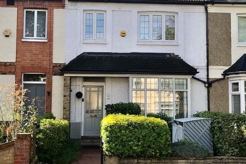4 bedroom terraced house for sale - Edenbridge Road, Bush Hill Park, Enfield, Middlesex, EN1