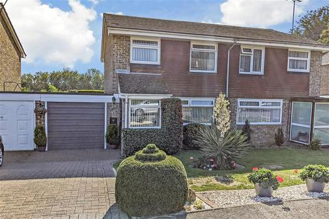 3 bedroom semi-detached house for sale - Newlands, Whitfield, Dover, Kent