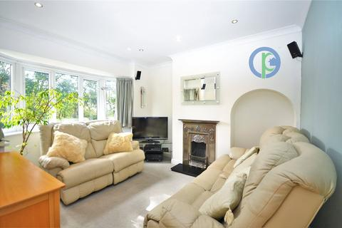 3 bedroom semi-detached house to rent - Chaucer Close, London, N11