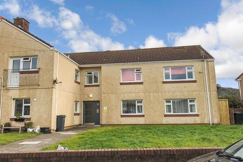 2 bedroom flat for sale - Somerset House Border Road, Port Talbot, Neath Port Talbot. SA12 7DY