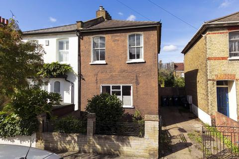 2 bedroom house for sale - Antrobus Road, London, W4
