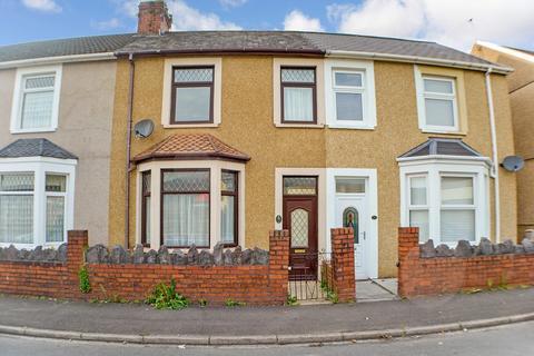 3 bedroom terraced house for sale - Evelyn Terrace, Port Talbot, Neath Port Talbot. SA13 1BW