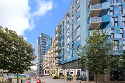 2 bedroom apartment to rent - Parkside Avenue, Greenwich, SE10