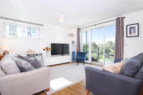 2 bedroom flat for sale - Flat 4, 2 Burnbrae Park, Edinburgh EH12 8AN