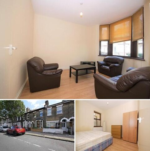 4 bedroom terraced house to rent - Louise Road, London, Greater London. E15