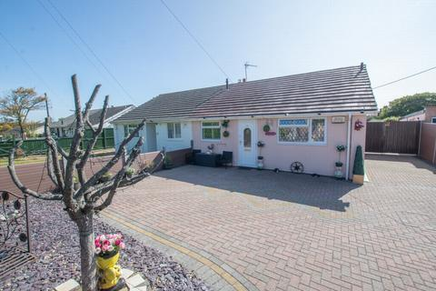 2 bedroom bungalow for sale - Mill Lane, Sheperdswell, CT15