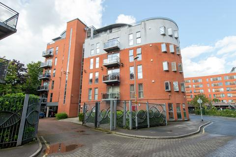 3 bedroom ground floor flat for sale - Ahlux Court, Millwright Street, Leeds, LS2