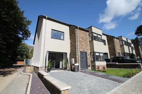 4 bedroom detached house for sale - The Birch, Stowford Mill, Ivybridge