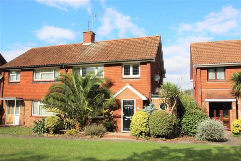 3 bedroom semi-detached house for sale - St Marys Drive, Bedfont
