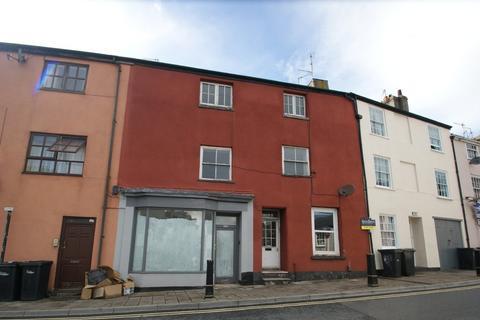 3 bedroom maisonette for sale - Winner Street | Paignton