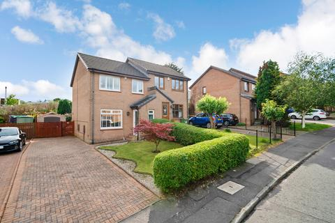 3 bedroom semi-detached house for sale - O'Neill Avenue, Bishopbriggs, Glasgow G64