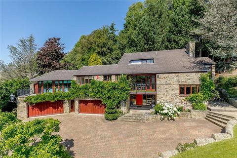 5 bedroom detached house for sale - Station Road, Bakewell, Derbyshire, DE45