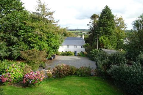 4 bedroom detached house for sale - Golf Links Lane, Wrangaton, South Brent